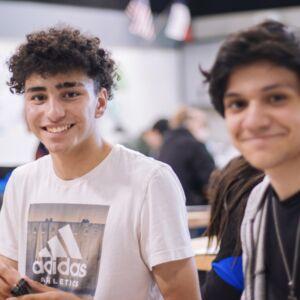 Kung Fu für Teenager und junge Erwachsene in Offenburg und Ortenau sowie online mit dem Kung Fu Klub